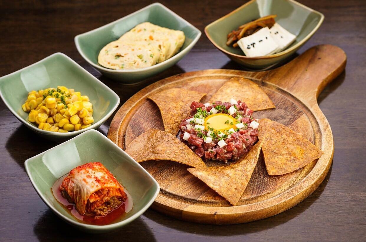 สั่งอาหารจากร้านอาหารที่ดีที่สุดในกรุงเทพ